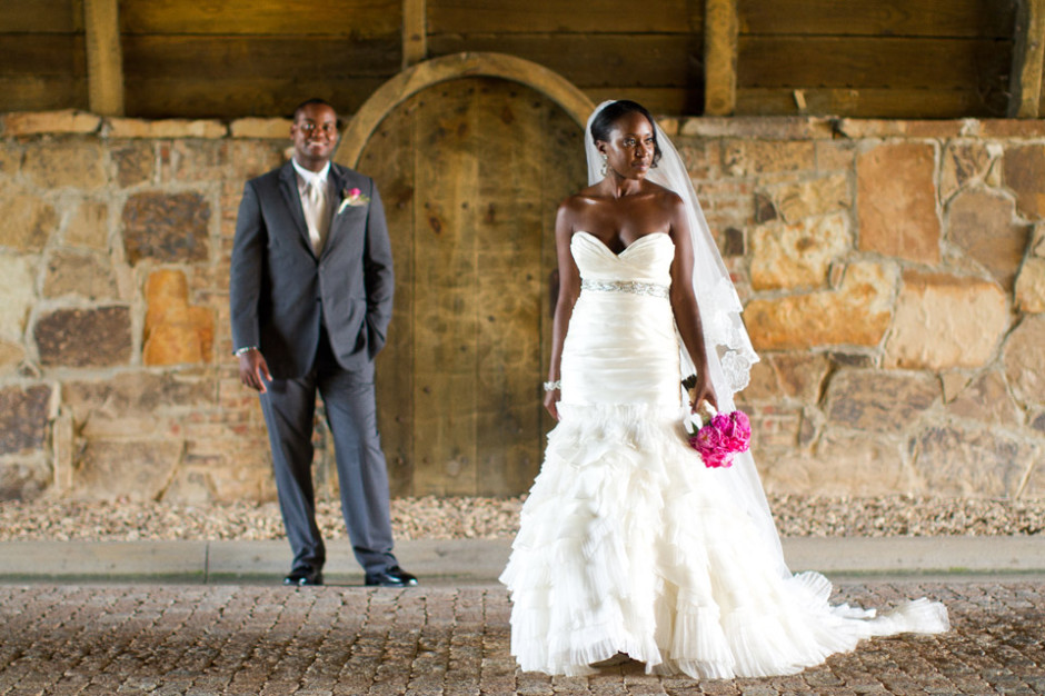 African American Wedding Pictures 9132
