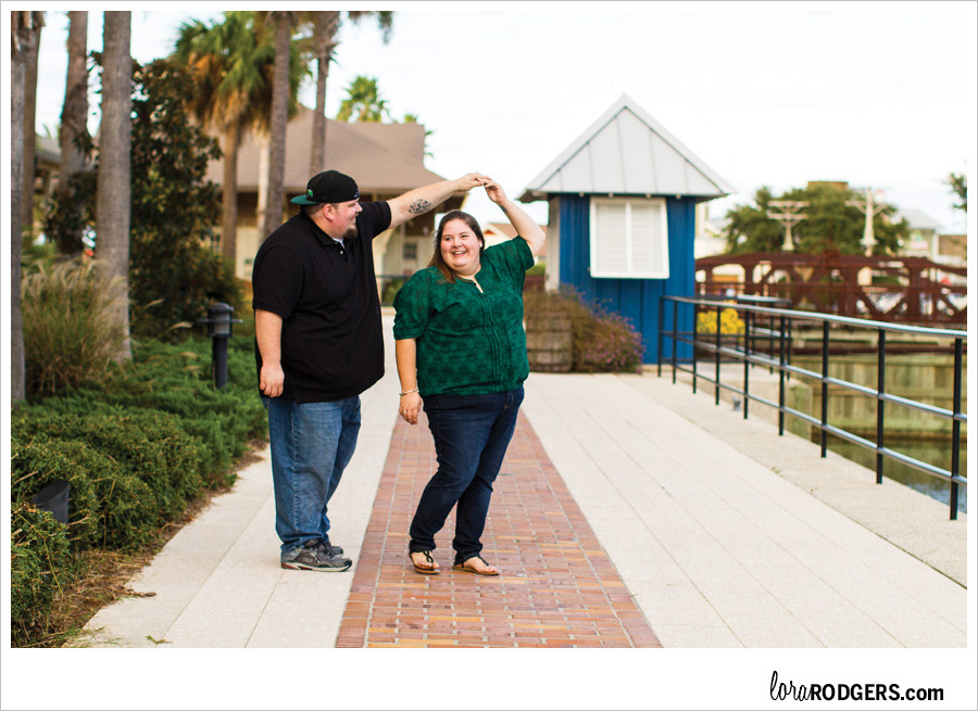 Engagement and Wedding Photography Orlando Florida