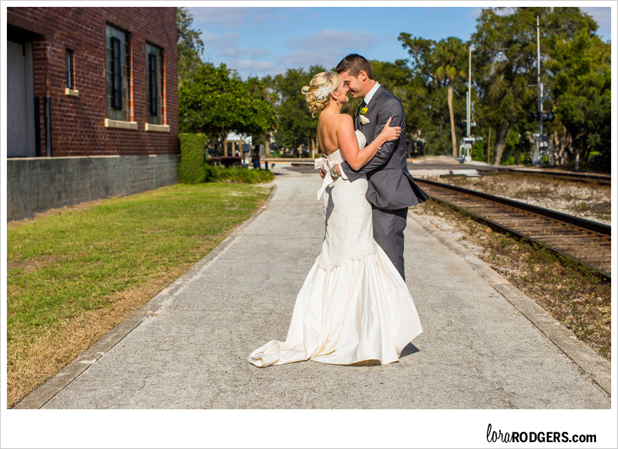 Wedding Photography Winter Park Florida by Lora Rodgers