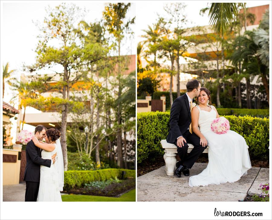 Orlando Wedding and Engagement Photgraphy