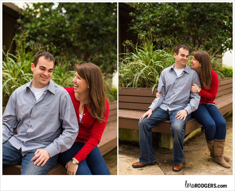 Central Florida Wedding Photographer - Lora Rodgers