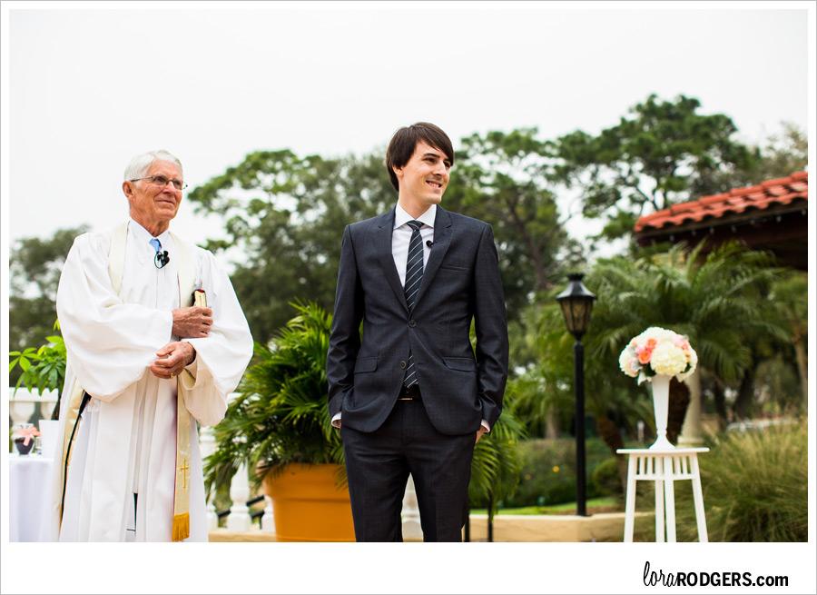 Bride and Groom Photography Orlando Florida