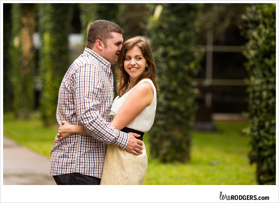 Wedding Photography - Central Florida - Lora Rodgers