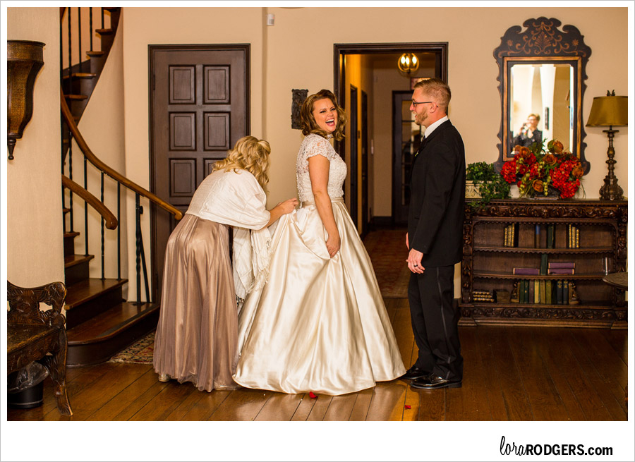 Wedding Photography Casa Feliz in Winter Park Orlando Florida