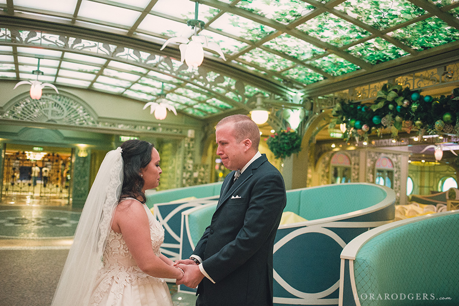 Disney_Dream_Cruise_Wedding_Bahamas_024