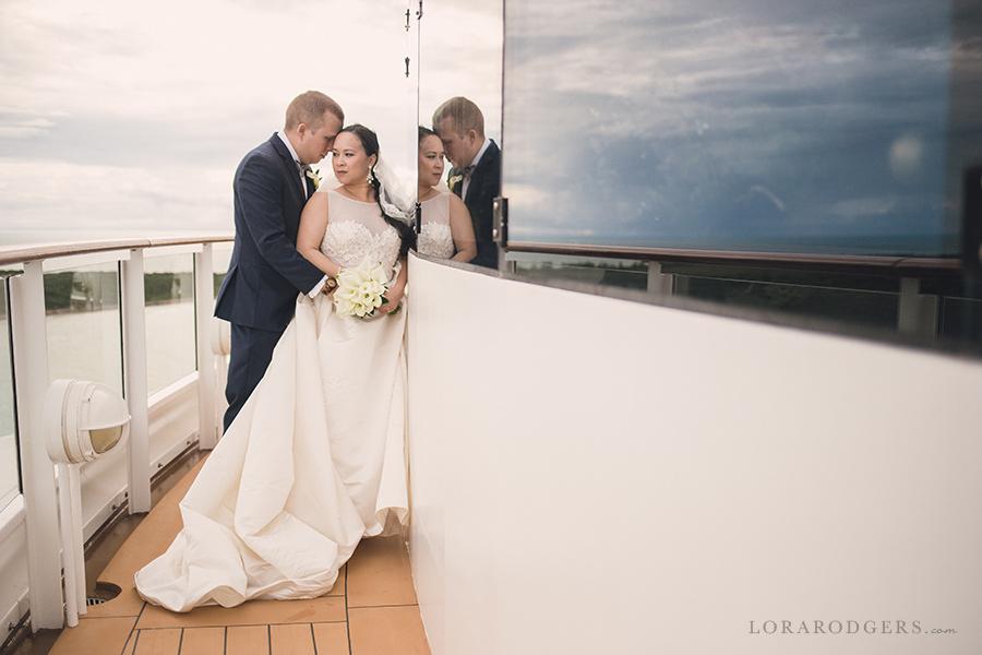 Disney_Dream_Cruise_Wedding_Bahamas_082