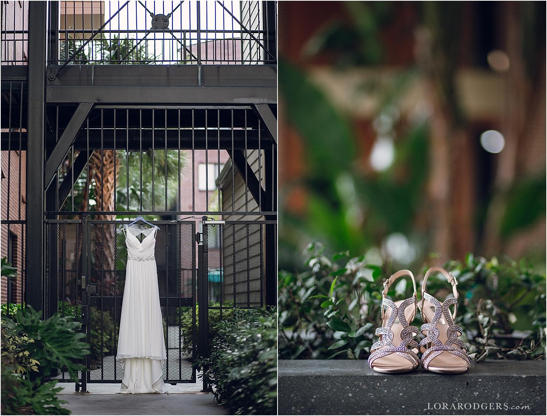 Leu Gardens Orlando Wedding