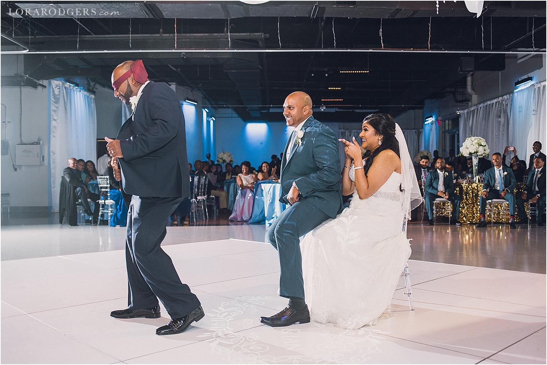 Faith Assembly of God Heaven Events Orlando Wedding