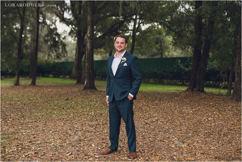 Lakeside Ranch Inverness Florida Wedding