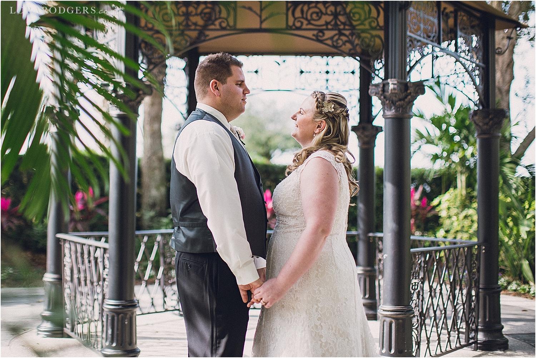Omni ChampionsGate Orlando Resort Wedding