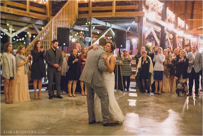 Santa Fe River Ranch Alachua Florida Wedding