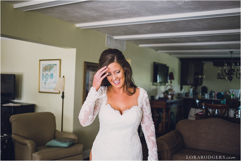 Tavares Pavillion Wedding Florida
