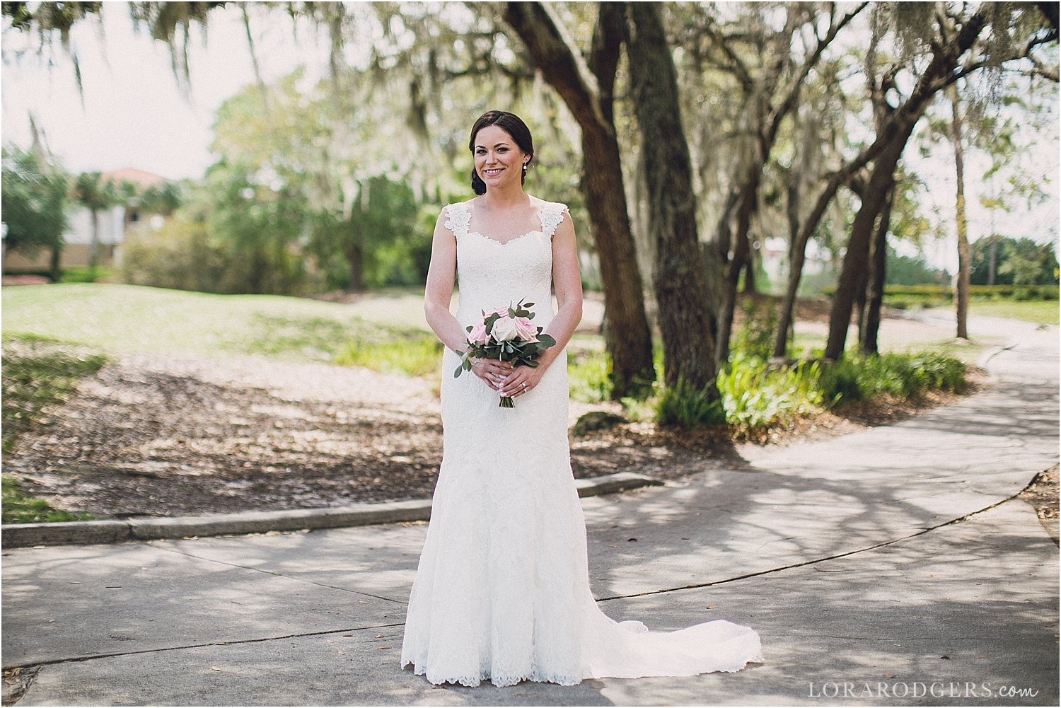 310 Lakeside Downtown Orlando Wedding Day Florida