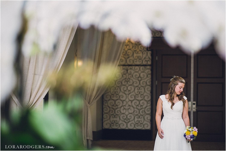Alfond Inn Winter Park Farmers Market Wedding Florida