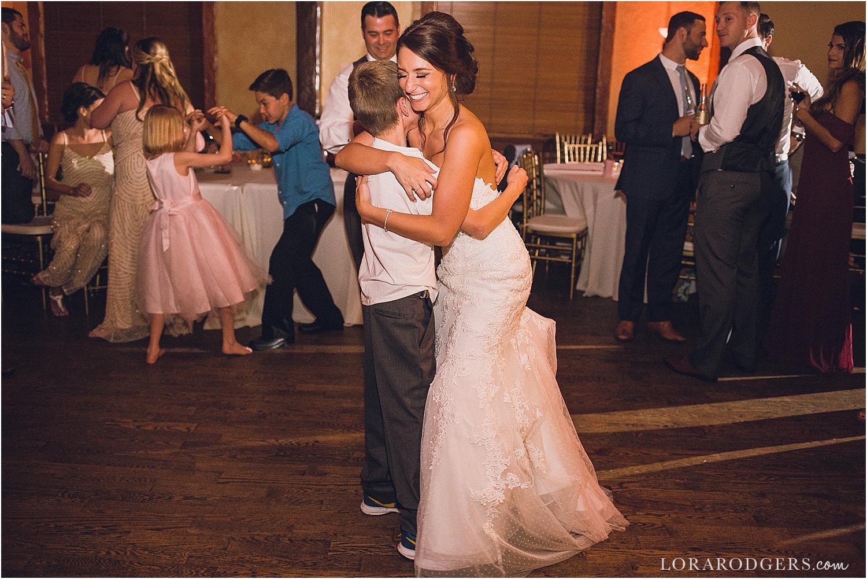 Dubsdread Golf Course Historic Ballroom Wedding Day in Orlando Florida