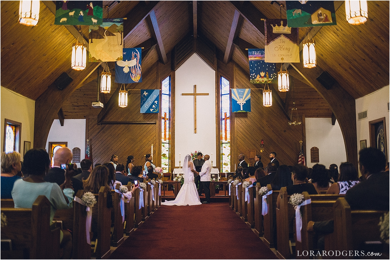 Tanner Hall Winter Garden Wedding Day Florida