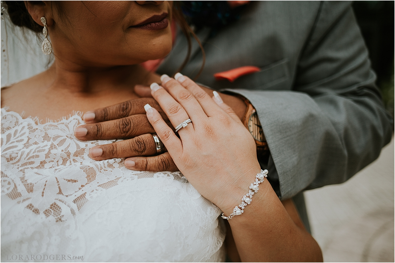 Omni ChampionsGate Resort Orlando Florida Wedding Photographer