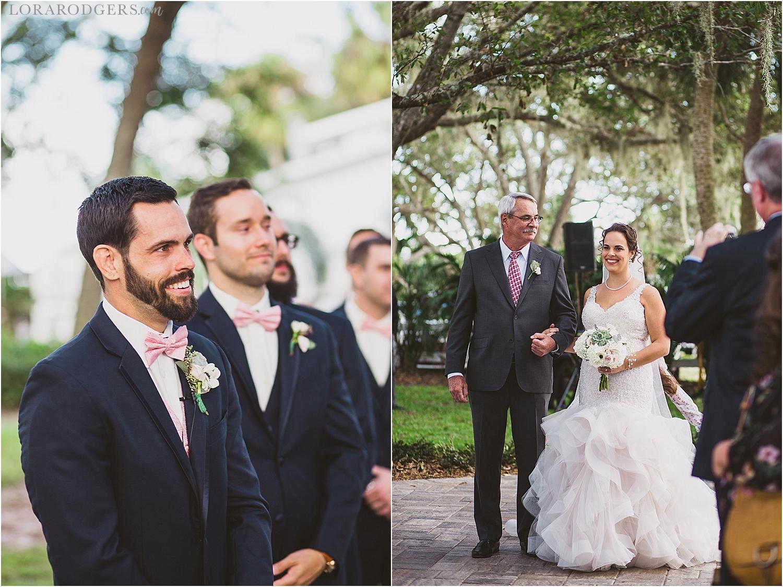 Up The Creek Farms Malabar Florida Wedding Photographer